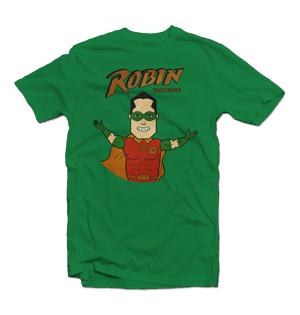 Robin van Persie t-shirt