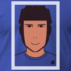Petr Cech t-shirt design